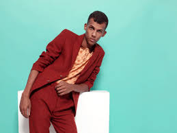 Interview de Stromae par la RTS